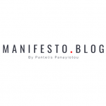 mainfesto blog